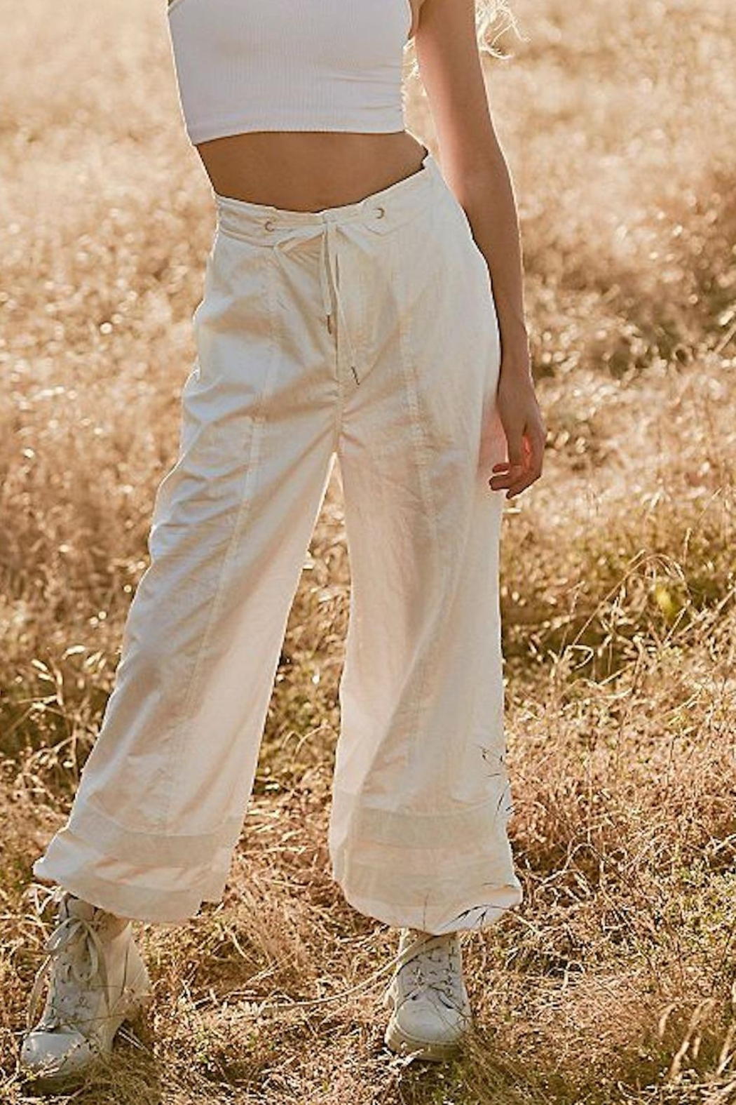 Free People Fp Moonpie Pant - Side Cropped Image