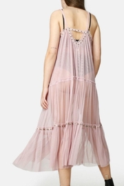 Free People Fp Night Out Mesh - Other