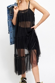 Free People Fp Night-Out Mesh - Product Mini Image