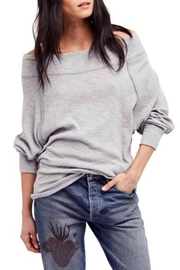 Free People Fp Palisades Top - Front cropped