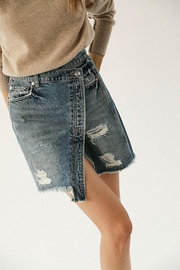 Free People Fp Parker Skirt - Front cropped
