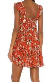 Free People Fp Pattern Play Mini - Other