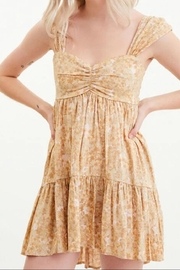 Free People Fp Pattern Play Mini - Front cropped