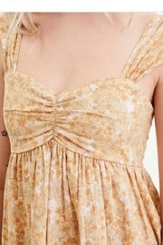 Free People Fp Pattern Play Mini - Side cropped