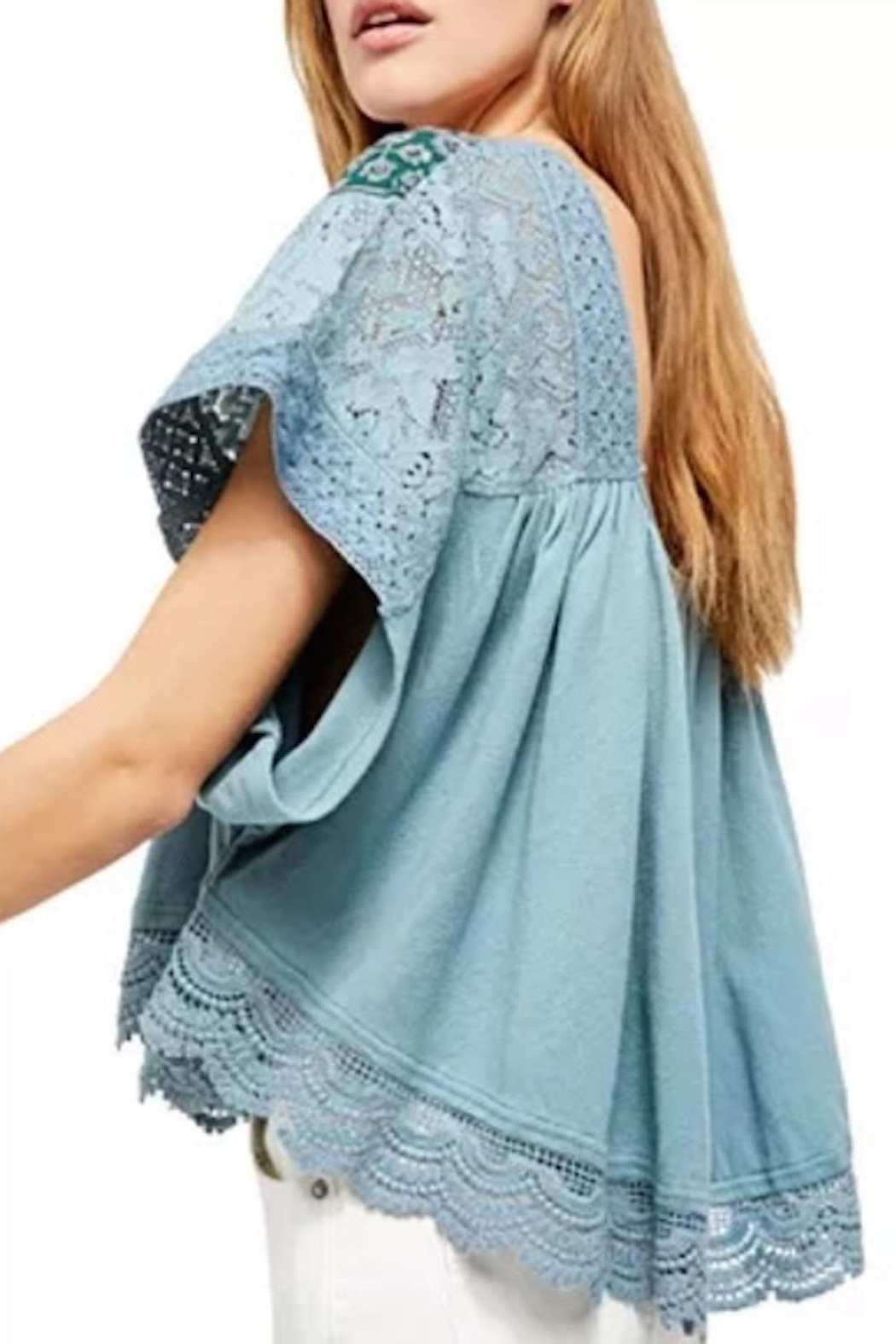Free People Fp Prairie Days - Front Full Image