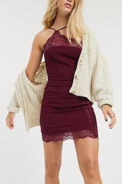 Free People Fp Premonition Dress - Product List Image