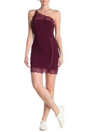 Free People Fp Premonition Dress - Front full body
