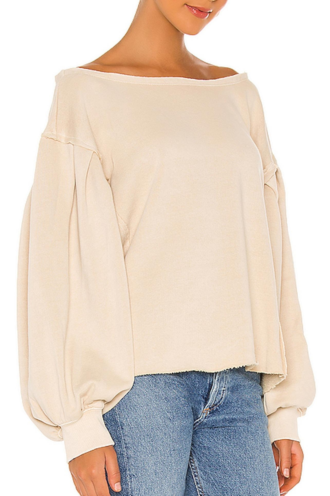 Free People Fp Rosey Tee - Side Cropped Image