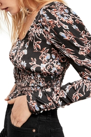 Free People Fp Santiago Blouse - Front cropped