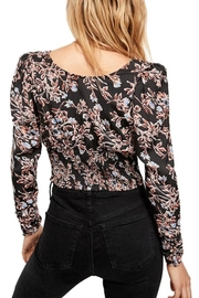 Free People Fp Santiago Blouse - Side cropped