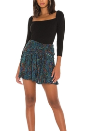 Free People Fp Saturday Sun - Back cropped