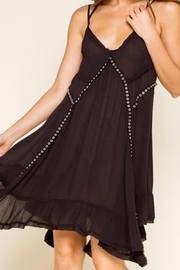 Free People Fp Trapezoid Dress - Front cropped
