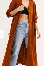 Free People Fp Until Now Cardigan - Front full body