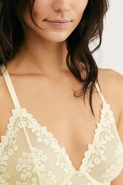 Free People Fp Veronica Bra - Front full body