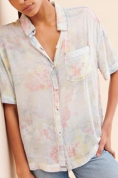 Free People Fp Vibes Buttondown - Product List Image