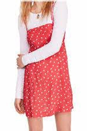 Free People Fp Wild Child Dress - Side cropped