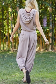 Free People Franklin Hills Jumpsuit - Front full body
