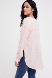Free People Buttondown - Front full body