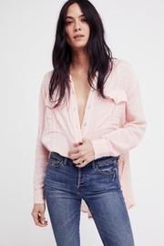 Free People Buttondown - Product Mini Image