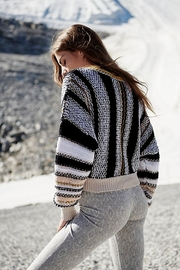 Free People Pullover - Front full body