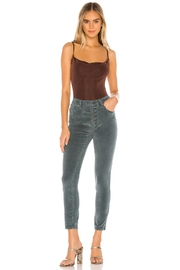 Free People Sun Chaser Skinny Cord Pants - Product Mini Image