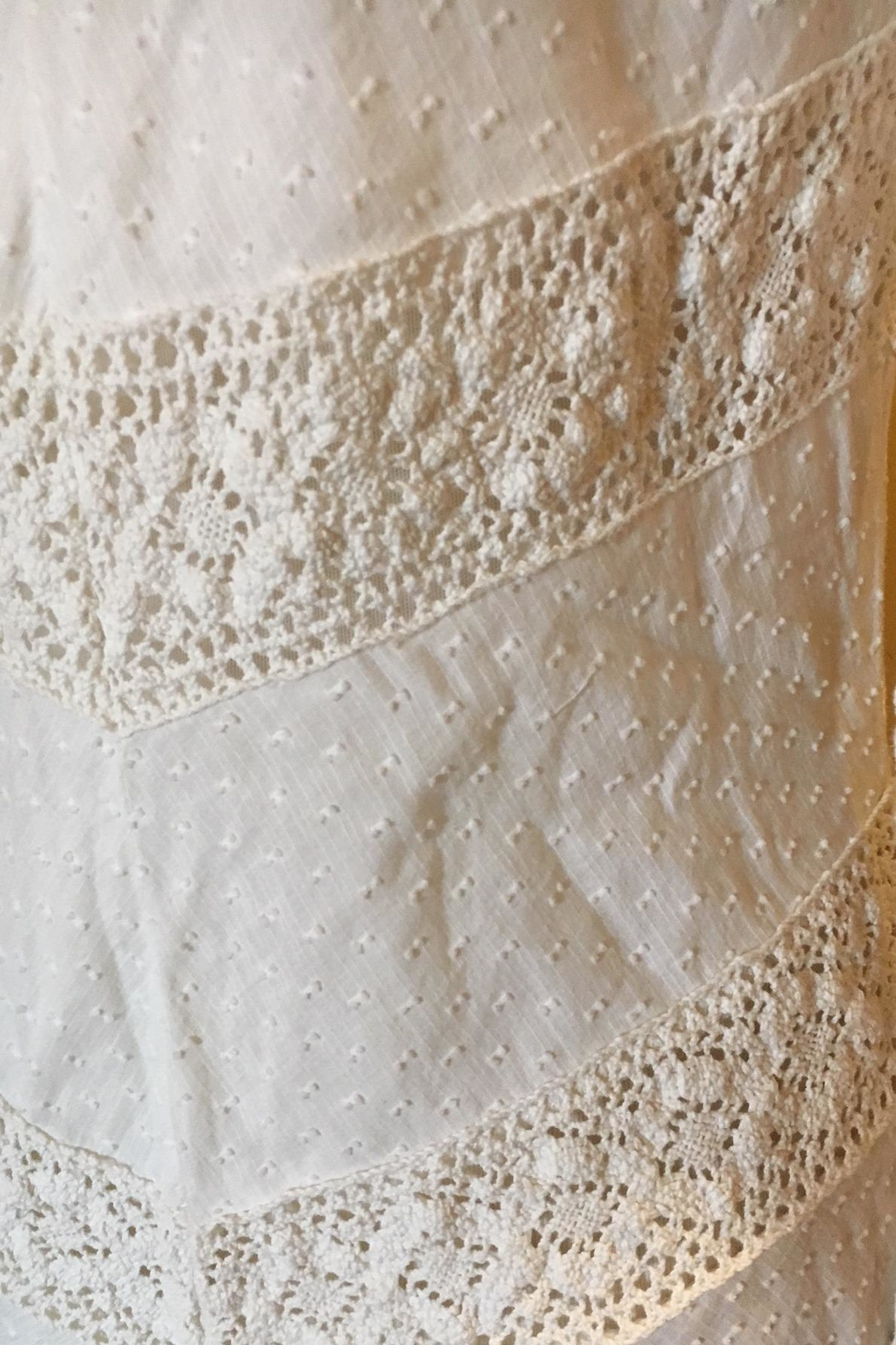 Free People Tunic - Side Cropped Image