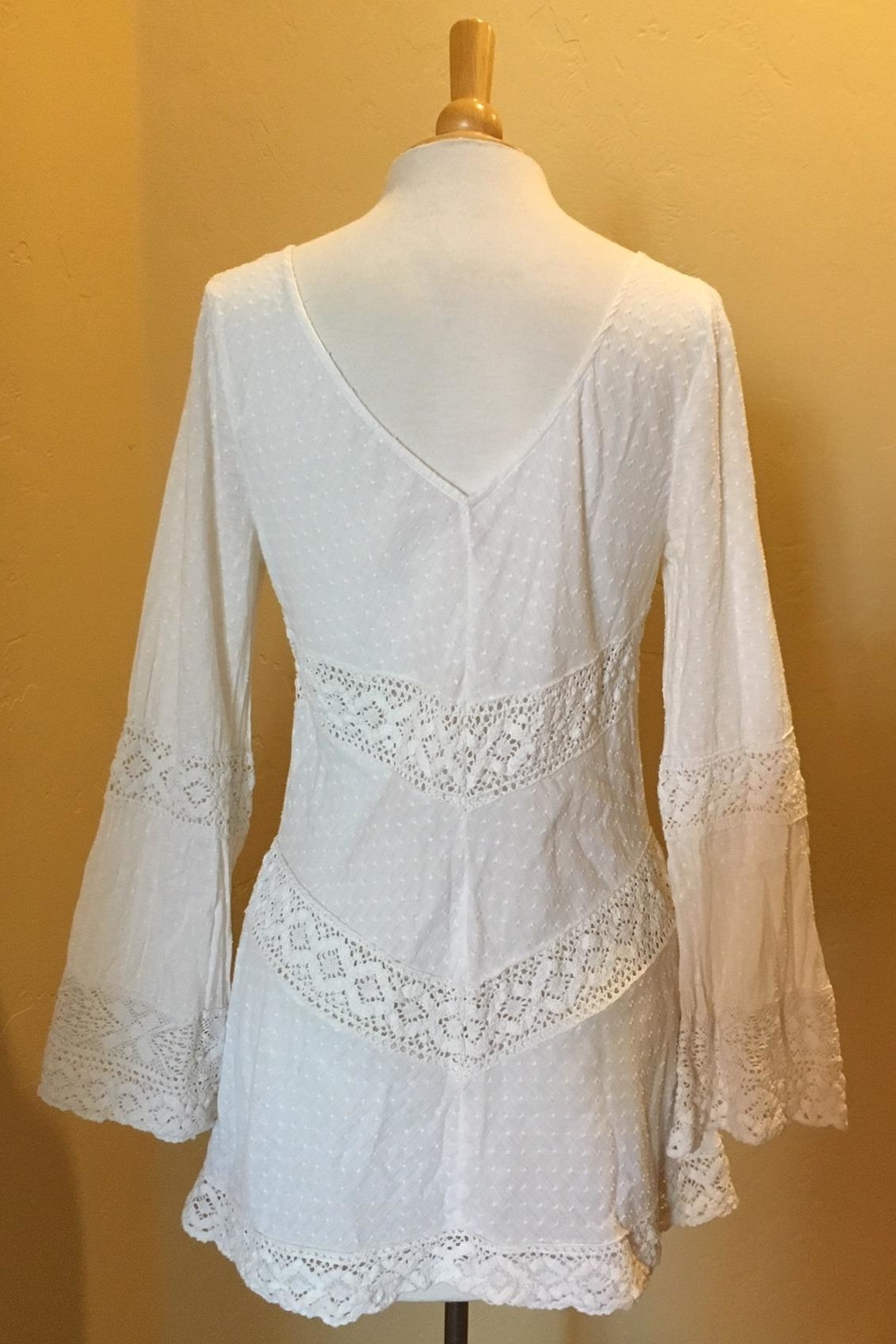 Free People Tunic - Front Full Image