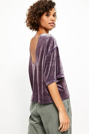 Free People Valerie Tee - Front full body