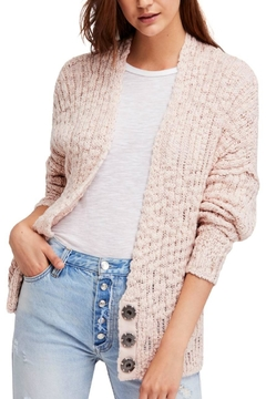 Free People Fun Times Cardigan - Product List Image
