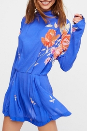 Free People Gemma Tunic Dress - Product Mini Image
