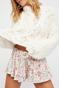 Free People Go Go Short - Product List Image