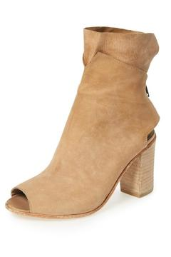 Shoptiques Product: Golden Road Bootie