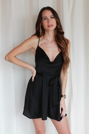Free People Good Company Slip - Front cropped