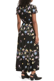 Free People Gorgeous Jess Wrap - Front full body