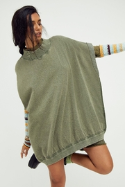 Free People Grove Pullover - Product Mini Image