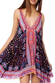 Free People Gypsy Trapeze Slip - Product Mini Image