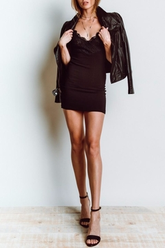 Shoptiques Product: Havana Nights Bodycon Dress