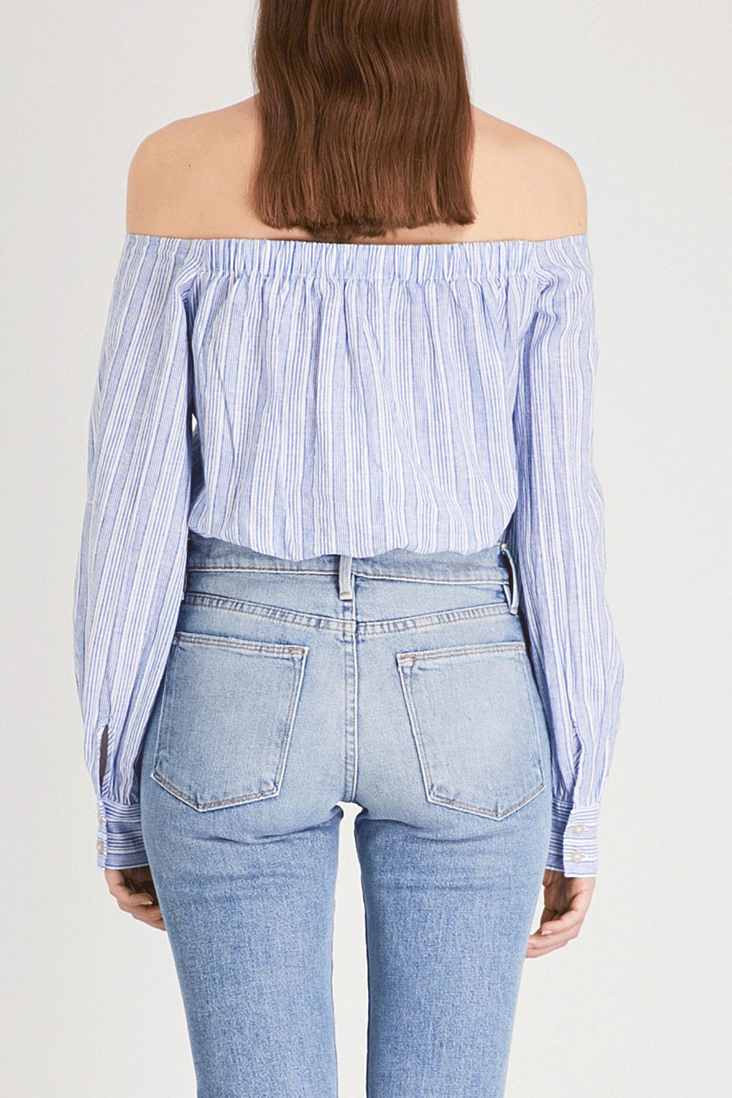 Free People Hello There Beautiful - Back Cropped Image