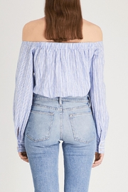 Free People Hello There Beautiful - Back cropped