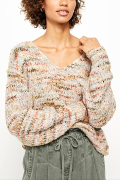 Free People Highland Sweater - Product List Image