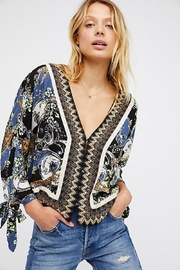 Free People If You Can - Front cropped