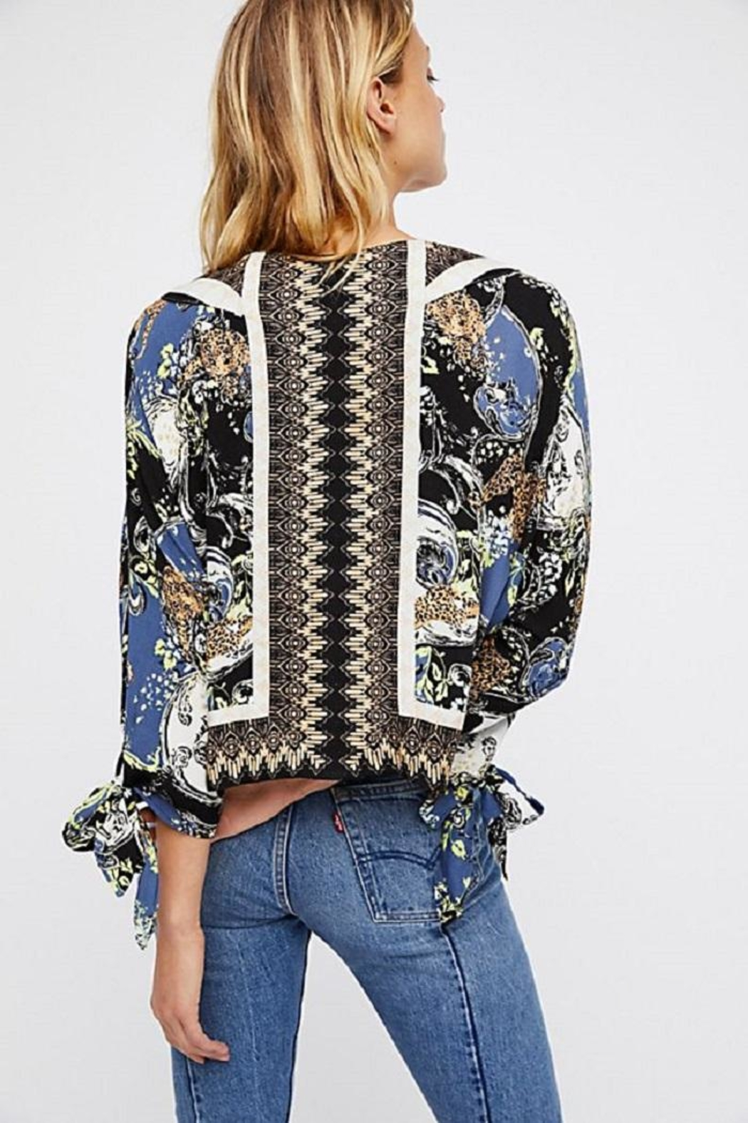 Free People If You Can - Front Full Image