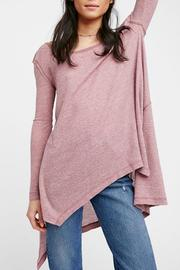 Free People Incredible Tee - Product Mini Image