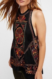 Free People Isabella TankTop - Front cropped