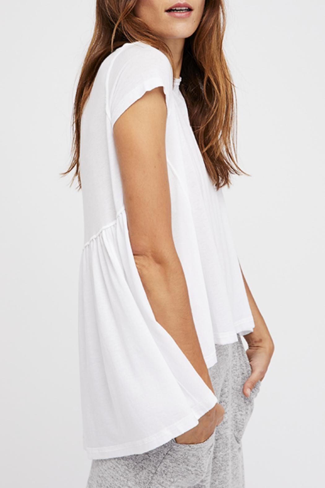 Free People It's Yours Tee - Main Image
