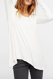 Free People January Tee - Product Mini Image