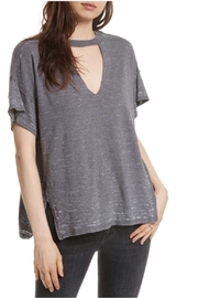 Free People Jordan Tee - Product Mini Image