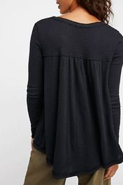 Free People Kai Henley - Back cropped