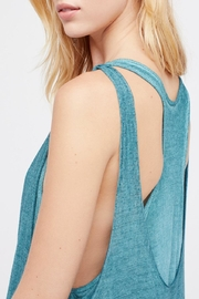 Free People Karmen Tank Top - Back cropped