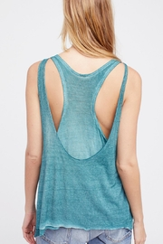 Free People Karmen Tank Top - Front full body